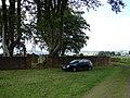 Dalgarnock Churchyard - geograph.org.uk - 672769.jpg