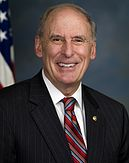 Dan Coats, official portrait, 112th Congress.jpg