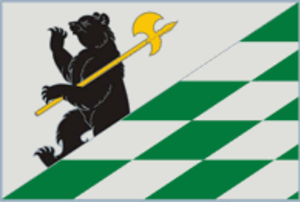 Danilov, Yaroslavl Oblast - Image: Danilov city flag 2007