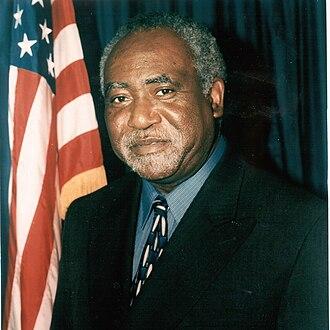Danny K. Davis - Davis, 1997.