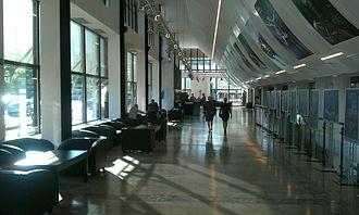 Baltic State Opera - Foyer