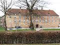 Das Schloss Sonderburg am 18. April 2014, Bild 01.JPG