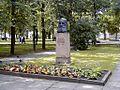 Daugavpils, A. Pumpura piemineklis 2000-07-21 - panoramio.jpg