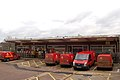 Daventry, Royal Mail delivery office - geograph.org.uk - 1732751.jpg