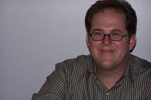David Berman (actor) - Berman in 2006