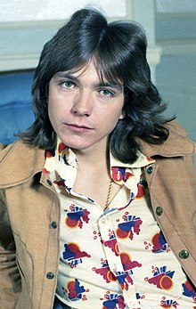 david cassidy daydreamer
