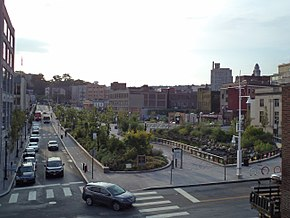 Daylighted Saw Mill River Downtown Yonkers.jpg