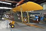 De Havilland DH82A Tiger Moth 'T8209 10' (15760762830).jpg
