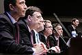 De nordiska statsministrarna under Nordiska radets session 2008-10-28 (1).jpg