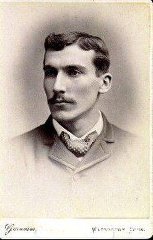 Henry Golden Dearth - A photo of Henry Golden Dearth from Mattatuck Museum Arts and History Center