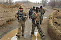 Defense.gov News Photo 110205-A-1721S-002 - U.S. Army Staff Sgt. Clint Koerperich left patrols with Afghan soldiers to investigate possible insurgent cache locations in the Zormat district of.jpg