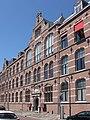 Delft - Nieuwelaan (vm complex Werktuigbouwkunde).jpg