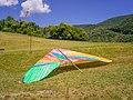 Deltaplano a terra Val di Sur a Gardone Riviera Lago di Garda.jpg