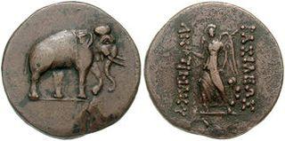 Indo-Greek Kingdom 200 BC – 10 AD Hellenistic kingdom in northwestern South Asia