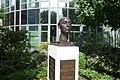 Denkmal Käthe Kollwitz, Straße der Erinnerung, 2013.JPG