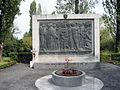 Denkmal für kommunistische Nachkriegsverbrechen, Mirogoj, Zagreb.JPG