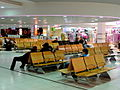 Departure lounge, 5am 2 - geograph.org.uk - 1176648.jpg