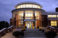 Depauw Performing Arts Center
