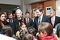 Deputy Secretary Blinken Chats With Refugee Students at a School in Adana, Turkey (22754242687).jpg