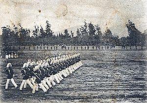 Día de las Glorias del Ejército de Chile - Wikipedia aa4a12eefa9