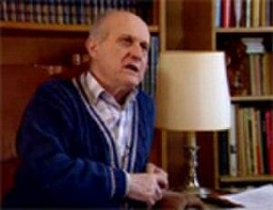 Henri Desroche - Henri Desroche, 1990.
