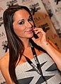 Destiny Dixon - AVN Expo Photos Las Vegas 2013 (8423013688).jpg
