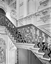 detail interieur trappenhuis - amsterdam - 20017400 - rce