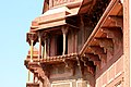 Detail of Jahangiri Mahal, Agra Fort (25).jpg