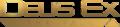 Deus Ex -The Fall (logo).png