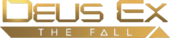 Deus Ex -The Fall (logo).png