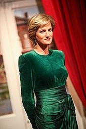 Diana Princess Of Wales Wikipedia