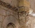 Die Romanischen Kapitelle in der Eglise Notre-Dame de la Fin-des-Terres in Soulac. 07.jpg