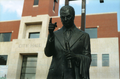 Diefenbaker Statue, Prince Albert.png