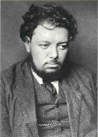 Diego Rivera - Diego Rivera, 1910
