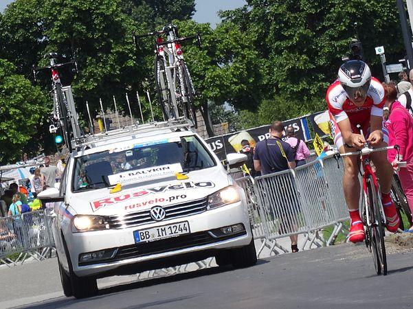 Diksmuide - Ronde van België, etappe 3, individuele tijdrit, 30 mei 2014 (B107).JPG