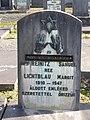 Dilbeek d Arconatistraat Begraafplaats (12) - 305834 - onroerenderfgoed.jpg