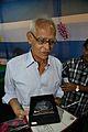 Dilip Kumar Pathak with Memento - MSE Golden Jubilee Celebration - Science City - Kolkata 2015-11-17 5020.JPG