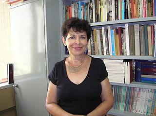 Dina Porat Israeli historian