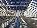 Directions Guillemins railway station.jpg