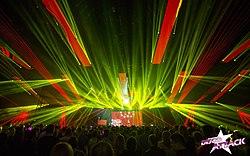 Disco Attack 2015 Spodek, Katowice.jpg