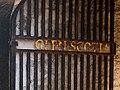 Distillery gates - geograph.org.uk - 316460.jpg