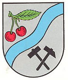 Coat of arms of the local community Dittweiler