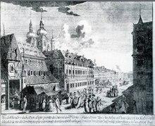 Prague – Kotzen Theatre (Source: Wikimedia)