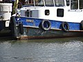 Diver 3, a support vessel moored in the Keating Channel, 2015 05 17 -b.JPG - panoramio.jpg