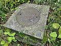 Divion - Fosse n° 1 - 1 bis des mines de La Clarence, puits n° 1 (B).JPG