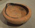 Diya - 5th-7th Century CE - Moghalmari Artefact - Kolkata 2014-09-14 7882.JPG