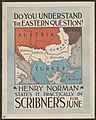 Do you understand the Eastern Question? Henry Norman states it practically in Scribner's for June - H. LCCN2014649708.jpg