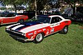 Dodge Challenger 1970 Dick Landy Racing LFront FOSSP 7April2013 (14607105323).jpg