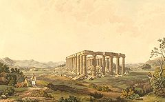 Dodwell Temple of Apollo Epicurius.jpg