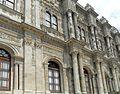 Dolmabahçe Palace Bosphorus side.jpg